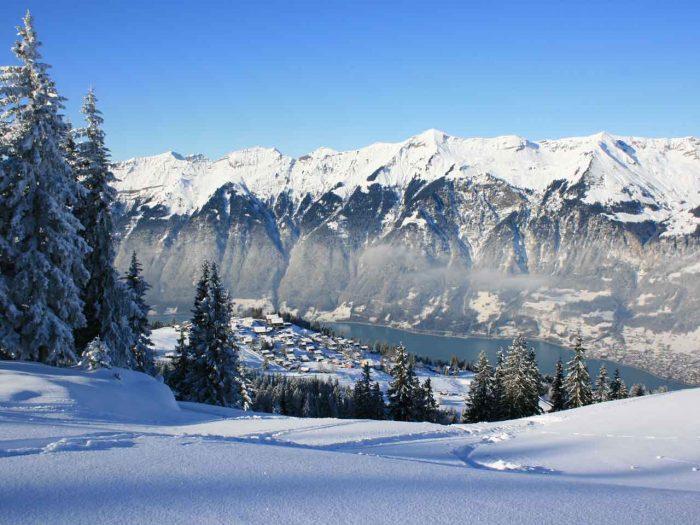 Winter Lover Pauschale