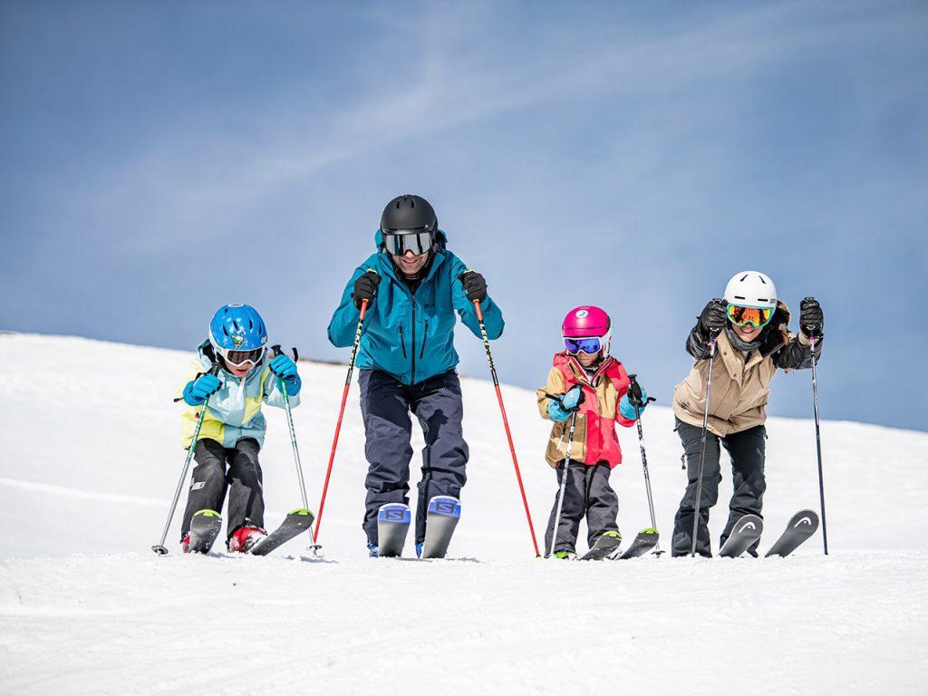 Kurzferien Obersaxen Mundaun Val Lumnezia